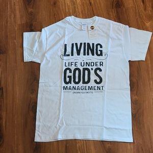 Inspirational Men's T-shirt
